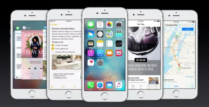What is iOS and what does iOS mean?