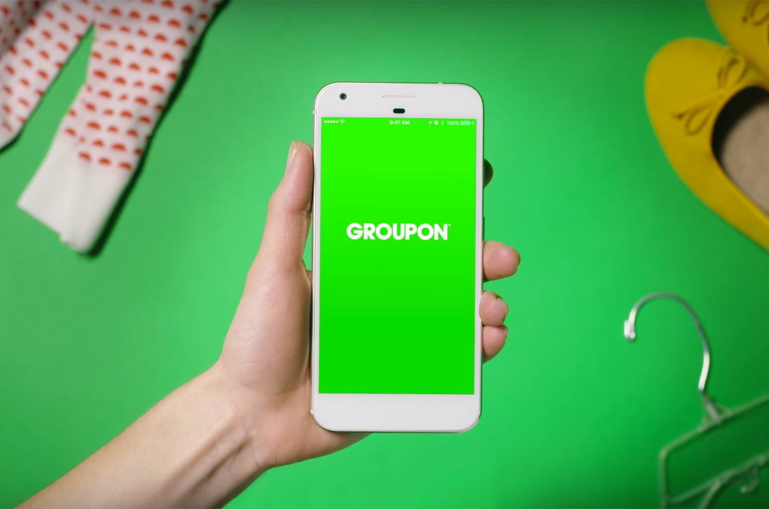 what is groupon and how does