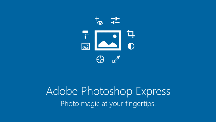 Adobe Photoshop Express: Best photoshop alternative