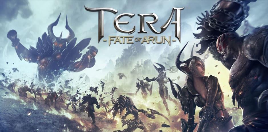 tera fates of arun