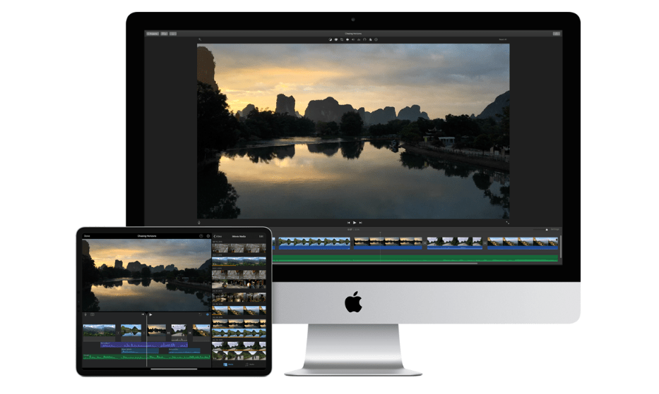 iMovie for Windows
