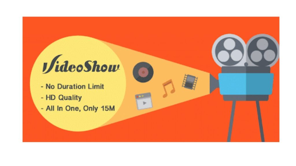 videoshow for pc
