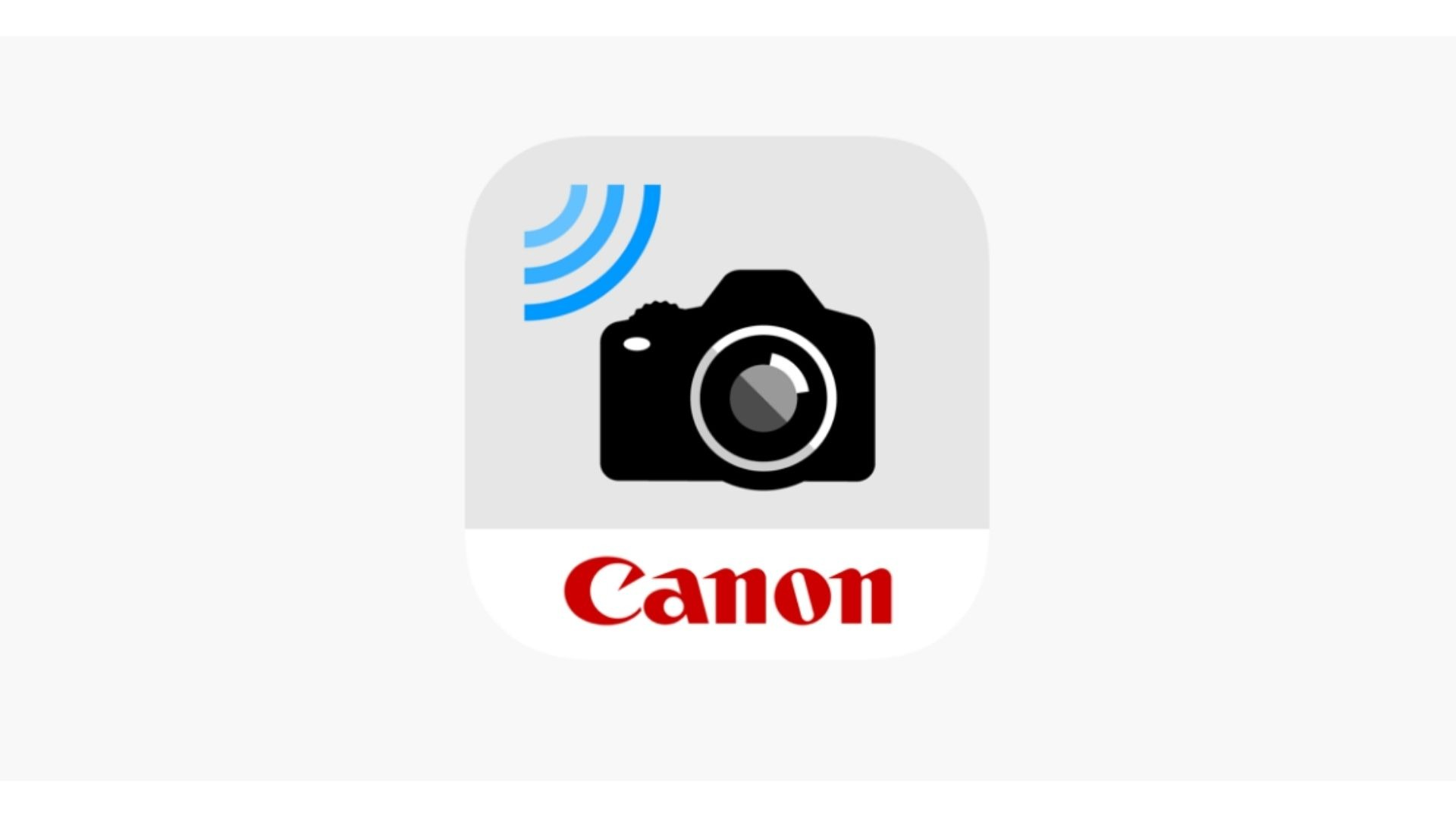 canon app for PC