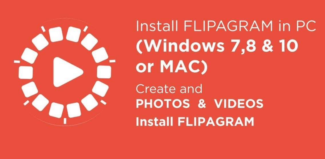 Flipagram for PC