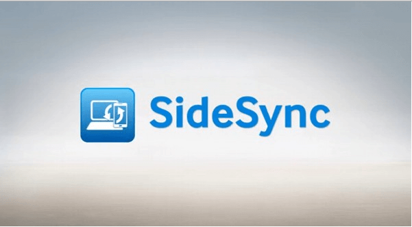 SideSync For PC