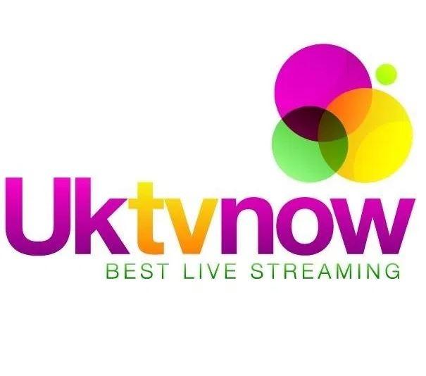 UKTVNOW for pc