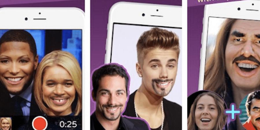 Face Swap App for PC