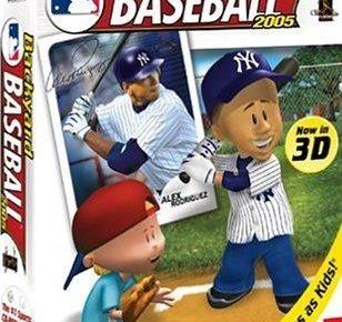 Backyard Baseball for pc