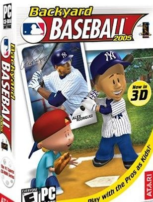 Backyard Baseball Free Download Latest Version | Webeeky
