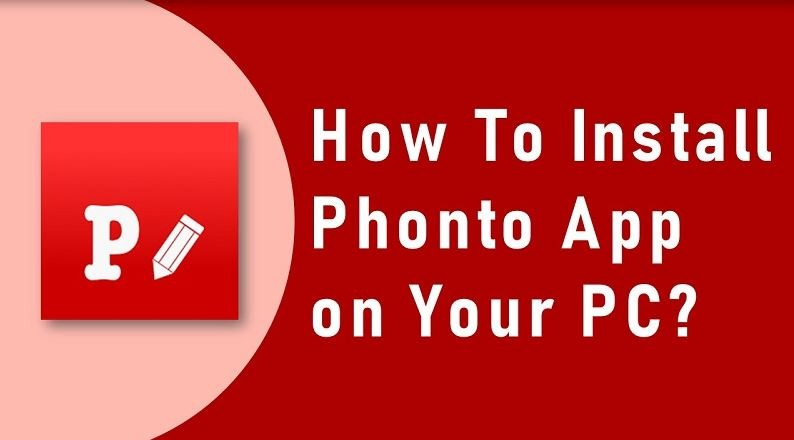 Phonto app for pc