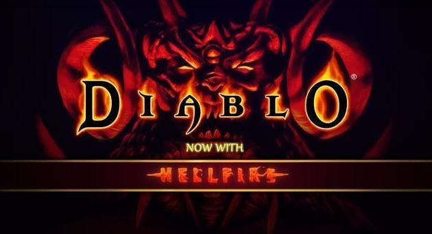 Diablo: Hellfire for PC