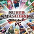 Smash Bros Brawl for PC