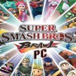 Smash Bros Brawl for PC