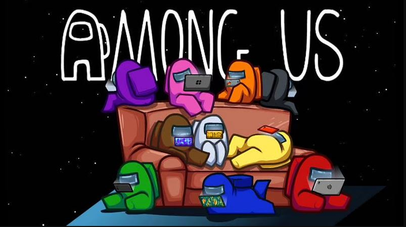 Among us for pc