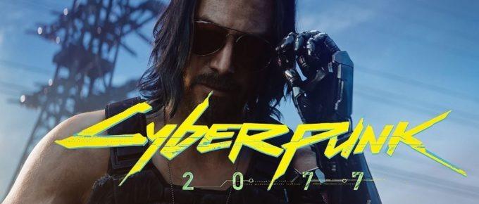 cyberpunk 2077 for pc