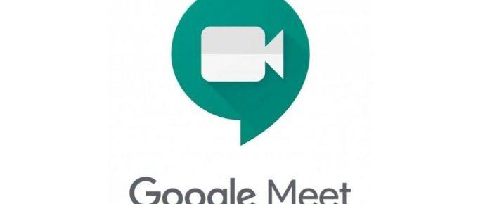 Google meet for windows
