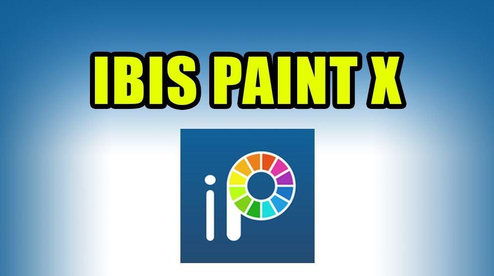Ibis paint for windows