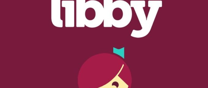 Libby app for pc