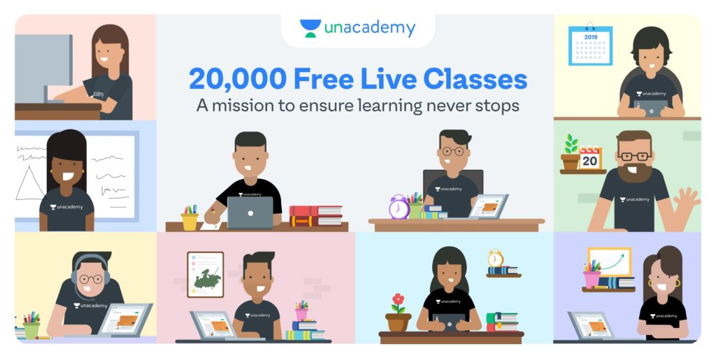 unacademy for pc